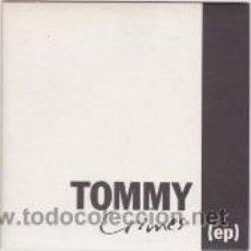 Discos de vinilo: TOMMY CRIMES (SUBTERFUGE 1995). Lote 41399675