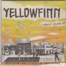 Discos de vinilo: YELLOWFINN (SUBTERFUGE 1994). Lote 41399794