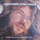 Discos de vinilo: LP - DAVID LANNAN - STREET SINGER (USA, SAN FRANCISCO RECORDS 1970, PORTADA DOBLE). Lote 41406550