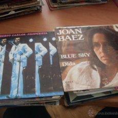 Discos de vinilo: LOTE 39 EP Y SINGLES . PRINCIPALMENTE POP ROCK EXTRANJERO (F5). Lote 41409347