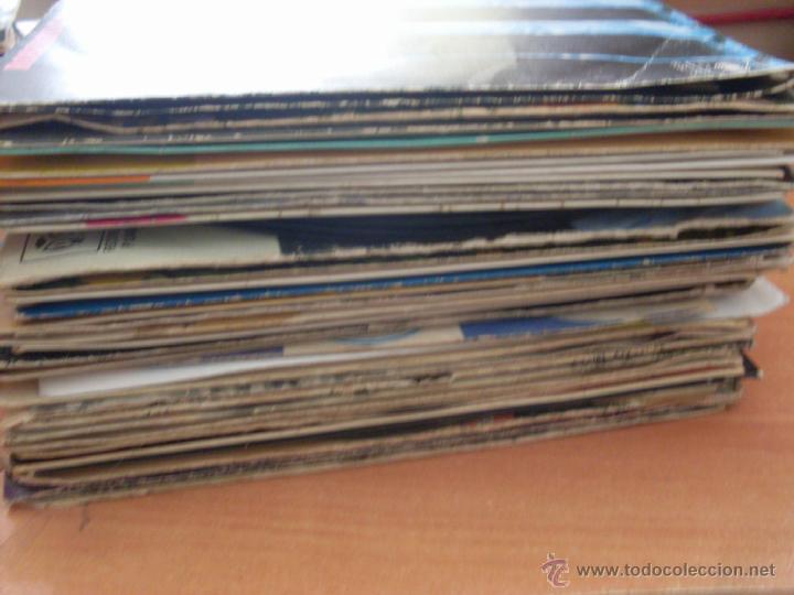Discos de vinilo: LOTE 39 EP Y SINGLES . PRINCIPALMENTE POP ROCK EXTRANJERO (F5) - Foto 2 - 41409347