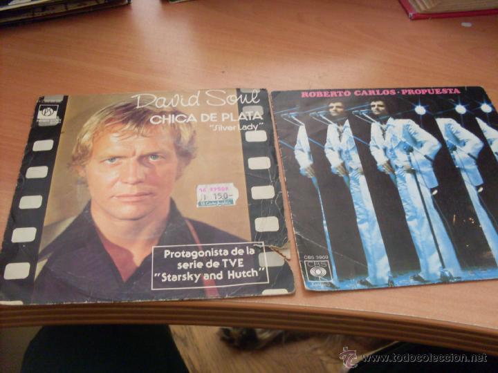 Discos de vinilo: LOTE 39 EP Y SINGLES . PRINCIPALMENTE POP ROCK EXTRANJERO (F5) - Foto 3 - 41409347