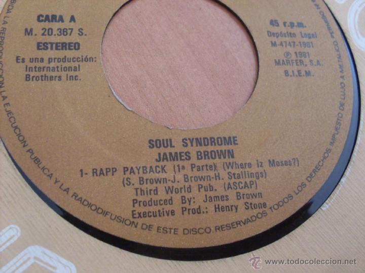 Discos de vinilo: LOTE 39 EP Y SINGLES . PRINCIPALMENTE POP ROCK EXTRANJERO (F5) - Foto 11 - 41409347
