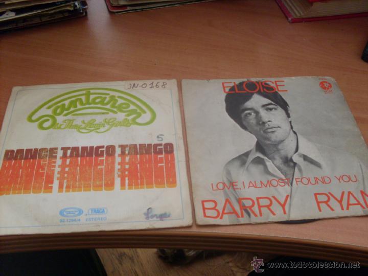 Discos de vinilo: LOTE 39 EP Y SINGLES . PRINCIPALMENTE POP ROCK EXTRANJERO (F5) - Foto 16 - 41409347