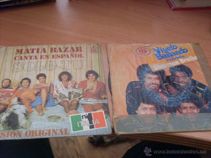 Discos de vinilo: LOTE 39 EP Y SINGLES . PRINCIPALMENTE POP ROCK EXTRANJERO (F5) - Foto 18 - 41409347