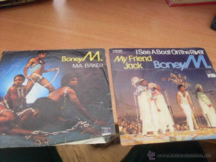 Discos de vinilo: LOTE 39 EP Y SINGLES . PRINCIPALMENTE POP ROCK EXTRANJERO (F5) - Foto 19 - 41409347
