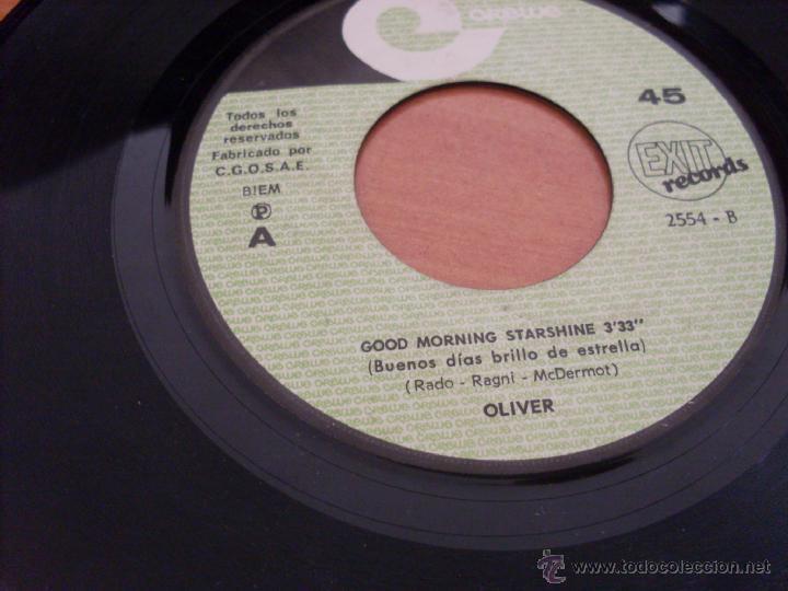 Discos de vinilo: LOTE 39 EP Y SINGLES . PRINCIPALMENTE POP ROCK EXTRANJERO (F5) - Foto 21 - 41409347