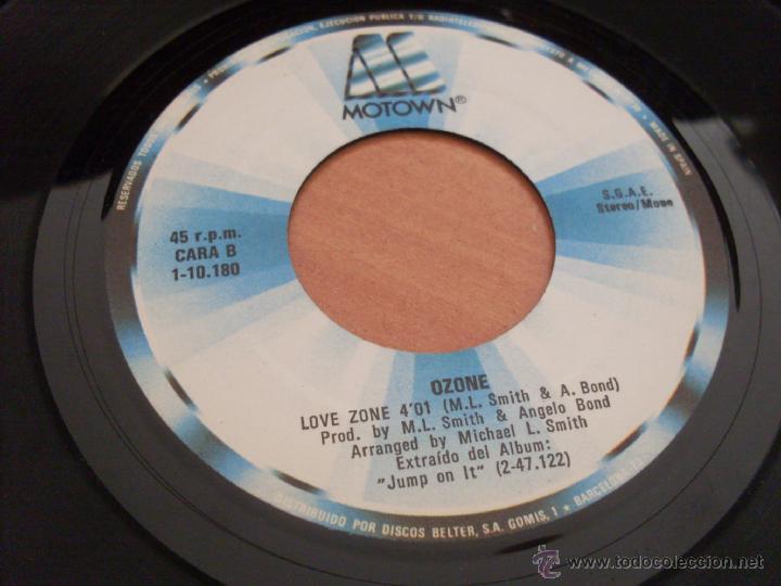 Discos de vinilo: LOTE 39 EP Y SINGLES . PRINCIPALMENTE POP ROCK EXTRANJERO (F5) - Foto 23 - 41409347