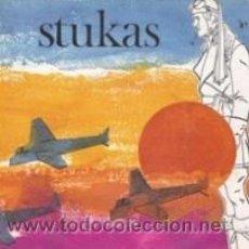Discos de vinilo: STUKAS HANG ON SLOOPY/SURFING EN EL NALÓN (S.F.A. 1987). Lote 41418743