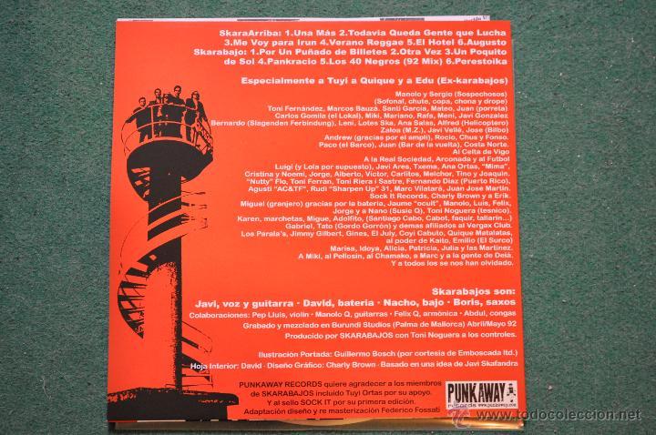 Discos de vinilo: contraportada - Foto 4 - 106912471