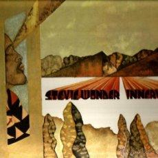 Discos de vinilo: LP STEVIE WONDER : INNERVISIONS ( COMPLETAMENTE NUEVO) . Lote 41441350