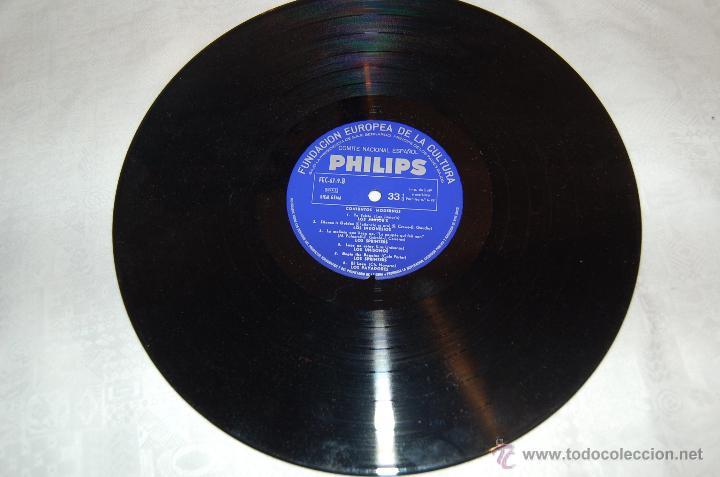 LOS INDONESIOS-LOS PAYADORES-LOS UNISONOS-KINITA....... (Música - Discos - LP Vinilo - Grupos Españoles 50 y 60)