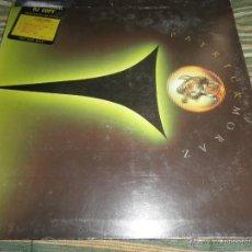 Discos de vinilo: PATRICK MORAZ LP - ORIGINAL U.S.A. - ATLANTIC RECORDS 1976 - GATEFOLD COVER Y FUNDA INT.. Lote 41458703
