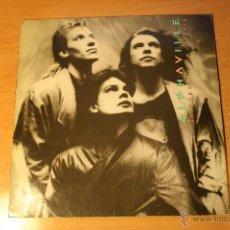 Discos de vinilo: ALPHAVILLE, AFTERNOONS IN UTOPIA, 86, CBS, SPAIN, LP. Lote 41461046