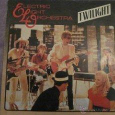 Vinyl records - ELECTRIC LIGHT ORCHESTRA - TWILIGHT. - 41465550