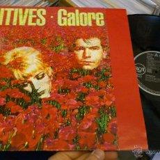 Discos de vinilo: PRIMITIVES GALORE LP DISCO DE VINILO 1991 RCA . Lote 41466308