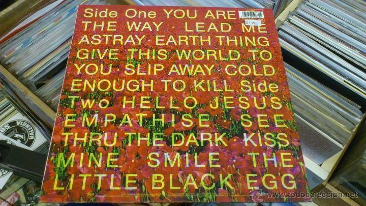 Discos de vinilo: Primitives Galore lp Disco de vinilo 1991 RCA - Foto 4 - 41466308