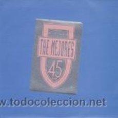 Discos de vinilo: THE MEJORES PRINCIPAU-RAP/VACILÓN (DRUMMERS). Lote 41467009