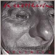 LA DESTILERIA DELIRIUM E.P. (LA GRANJA 1994) (Música - Discos - Singles Vinilo - Grupos Españoles de los 90 a la actualidad)