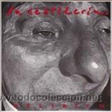 Discos de vinilo: LA DESTILERIA DELIRIUM E.P. (LA GRANJA 1994). Lote 41471729