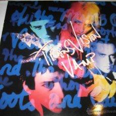 Discos de vinilo: LP - TRANSVISION VAMP - AÑOS 90. Lote 41472551