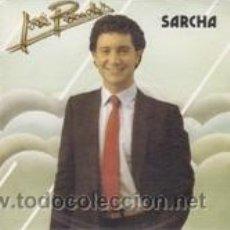 Discos de vinilo: JOSE PRENDES SARCHA/TE BESO,ME ABRAZAS,TE GUSTA (FONOGRAM 1983). Lote 41488998