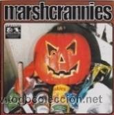 MARSHCRANNIES E.P. (Música - Discos - Singles Vinilo - Grupos Españoles de los 90 a la actualidad)