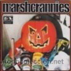 Discos de vinilo: MARSHCRANNIES E.P. . Lote 41492047