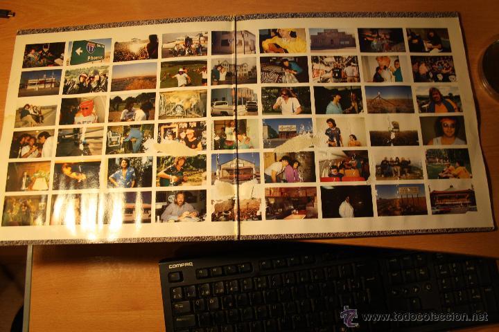 Discos de vinilo: DEEP PURPLE, NOBODY´S PERFECT, PORTADA ABIERTA DOBLE LP, GERMANY - Foto 2 - 41493181