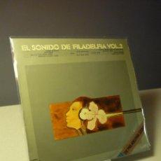 Discos de vinilo: EL SONIDO DE FILADELFIA VOL 2 LP. Lote 198610090