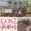 Discos de vinilo: LOS JOIS E.P. (PHLIPS 1966). Lote 41505139