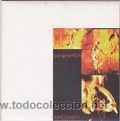 SANGRIENTOS/VANCOUVERS HAPPINESS/REVOLUTION (WACO RC. 1995) (Música - Discos - Singles Vinilo - Grupos Españoles de los 90 a la actualidad)