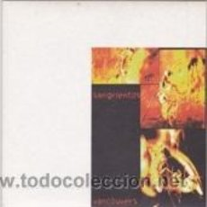 Discos de vinilo: SANGRIENTOS/VANCOUVERS HAPPINESS/REVOLUTION (WACO RC. 1995). Lote 41505572