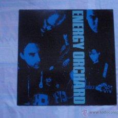 Discos de vinilo: ENERGY ORCHARD LP 1990 FOLK ROCK. Lote 41513571
