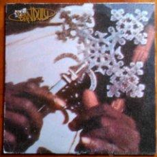 Discos de vinilo: BANDULU - AGENT IAH - MAXI SINGLE DOBLE, 2 MAXI SINGLES, 12 TEMAS EN TOTAL - EDICIÓN INGLESA, UK. Lote 41524484