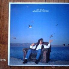 Discos de vinilo: JEFF LYNNE ( ELO ) ARMCHAIR THEATRE . Lote 41525997