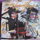 Discos de vinilo: LP - GENE LOVES JEZEBEL - PROMISE (USA, GEFFEN RECORDS 1983). Lote 41531674