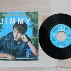 Discos de vinilo: JIMMY DESPACITO VEN A BAILAR DISCO PROMOCIONAL. Lote 41552935