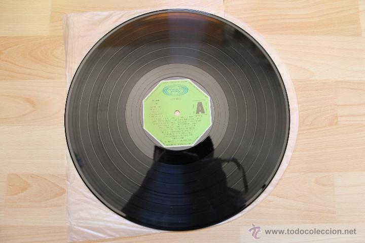 Discos de vinilo: LLUIS LLACH EDICIÓ ESPECIAL CAIXA D'ESTALVIS PROVINCIAL DE GIRONA LP VINILO - Foto 4 - 41565044