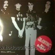 Discos de vinilo: LOS BUGES ATOMIC (AL.LELUIA 1997). Lote 41568509