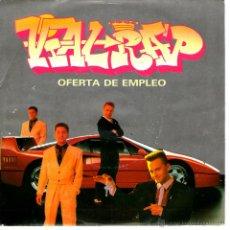 Disques de vinyle: VIAL RAP OFERTA DE EMPLEO. Lote 57748541
