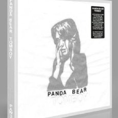 Discos de vinilo: PANDA BEAR * BOX 4 LP 180G * TOMBOY * ( ANIMAL COLLECTIVE ) * LTD 5000 COPIAS * CAJA PRECINTADA. Lote 151459865