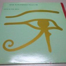 Discos de vinilo: THE ALAN PARSON PROJECT.EYE IN THE SKAY. Lote 41626138