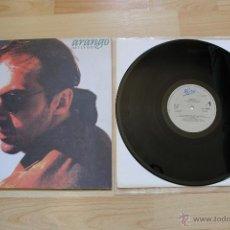 Discos de vinilo: ARANGO VUELO SIN MOTOR LP VINILO. Lote 41633959