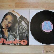 Discos de vinilo: INNER CHILD SHANICE LP VINILO. Lote 41634479