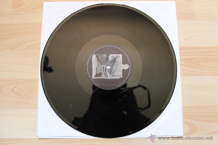 Discos de vinilo: DILEMMA IN SPIRIT MAXISINGLE 12 VINILO EDICION ESPAÑOLA - Foto 4 - 41635286