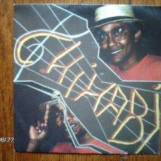 Discos de vinilo: CHIHABI - MAMBO + MWANA . Lote 41637684