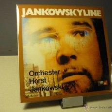 Discos de vinilo: JANKOWSKYLINE ORCHESTER HORST JANKOWSKY . Lote 41638830
