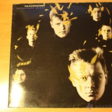 Discos de vinilo: MADNESS, KEEP MOVING, STIFF RECORDS, MADE IN SPAIN 1984, LP. Lote 41666297