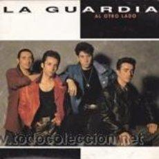 Discos de vinilo: LA GUARDIA AL OTRO LADO (ZAFIRO 1991). Lote 41667990